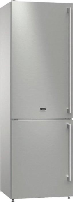 唯鼎國際【瑞典ASKO冰箱】RFN2386SL (左開) 瑞典賽寧不鏽鋼歐式冰箱