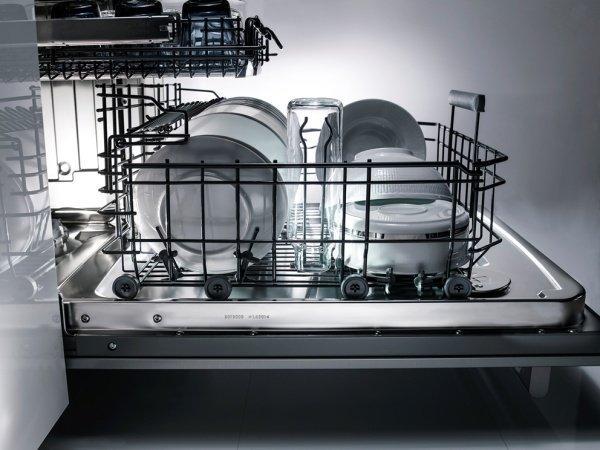唯鼎國際【ASKO賽寧洗碗機】D5436 BI 經典款白色嵌入型洗碗機 另售D5436S D5436