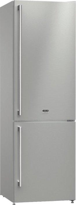 唯鼎國際【瑞典ASKO冰箱】RFN2386SR (右開) 瑞典賽寧冰箱